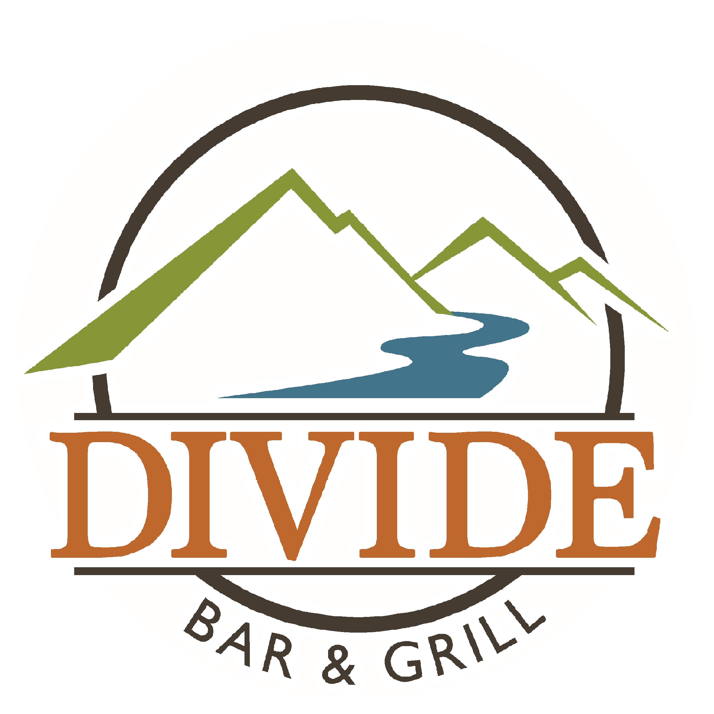 The Divide Bar & Grill