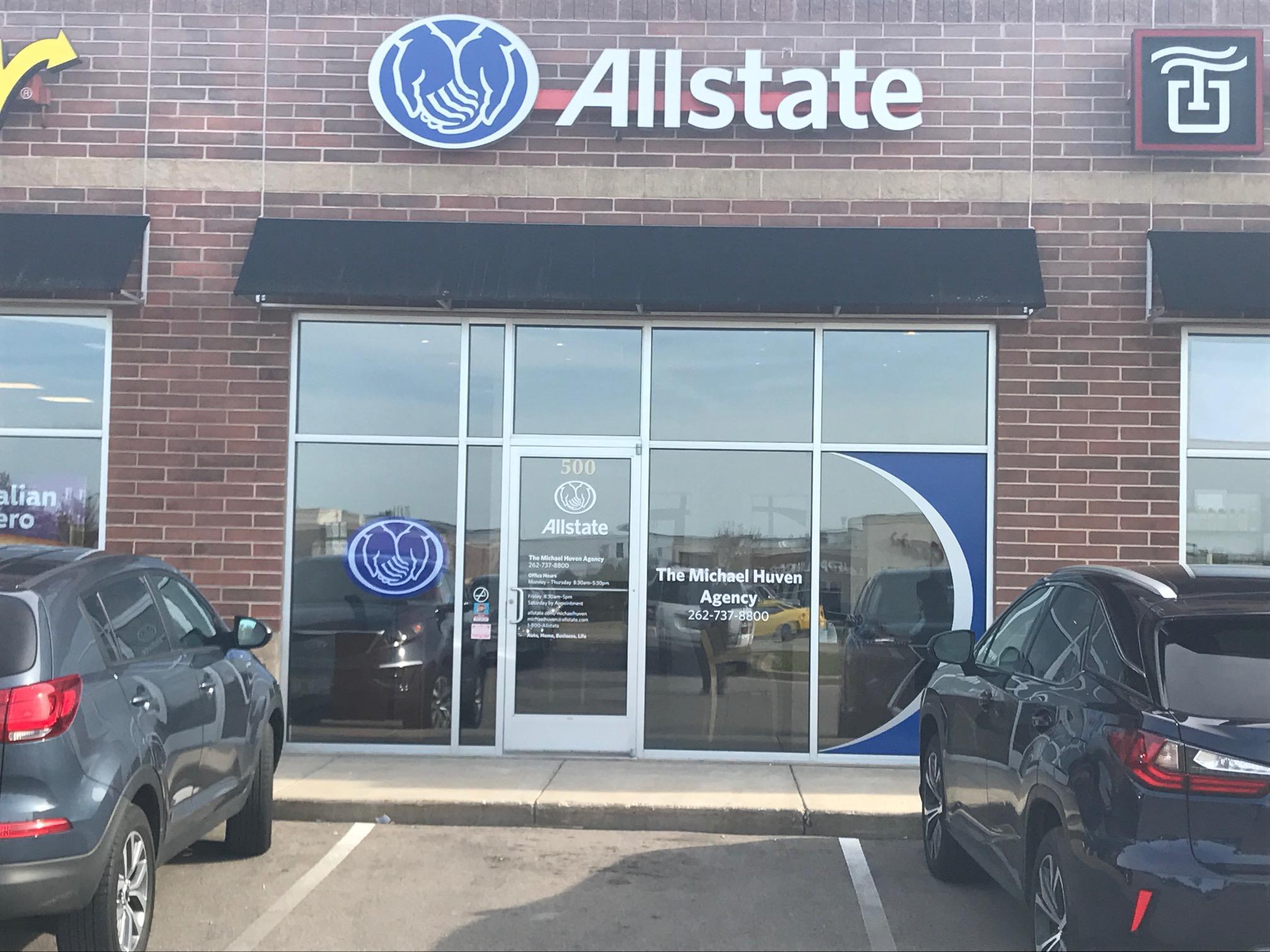 Michael Huven: Allstate Insurance image 1