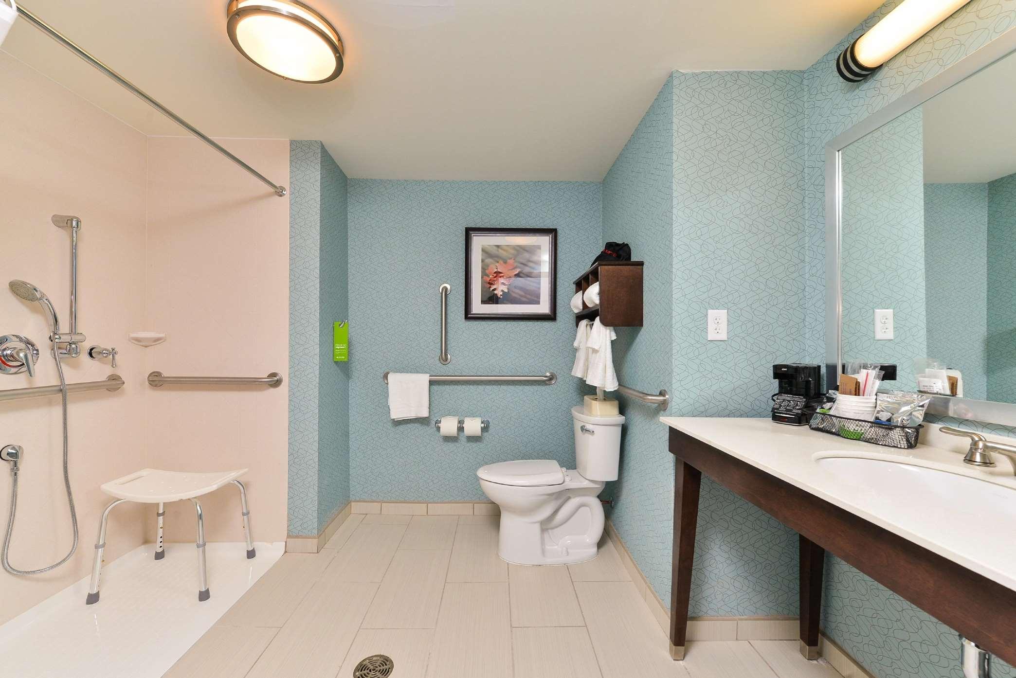 Hampton Inn Corning/Painted Post image 29