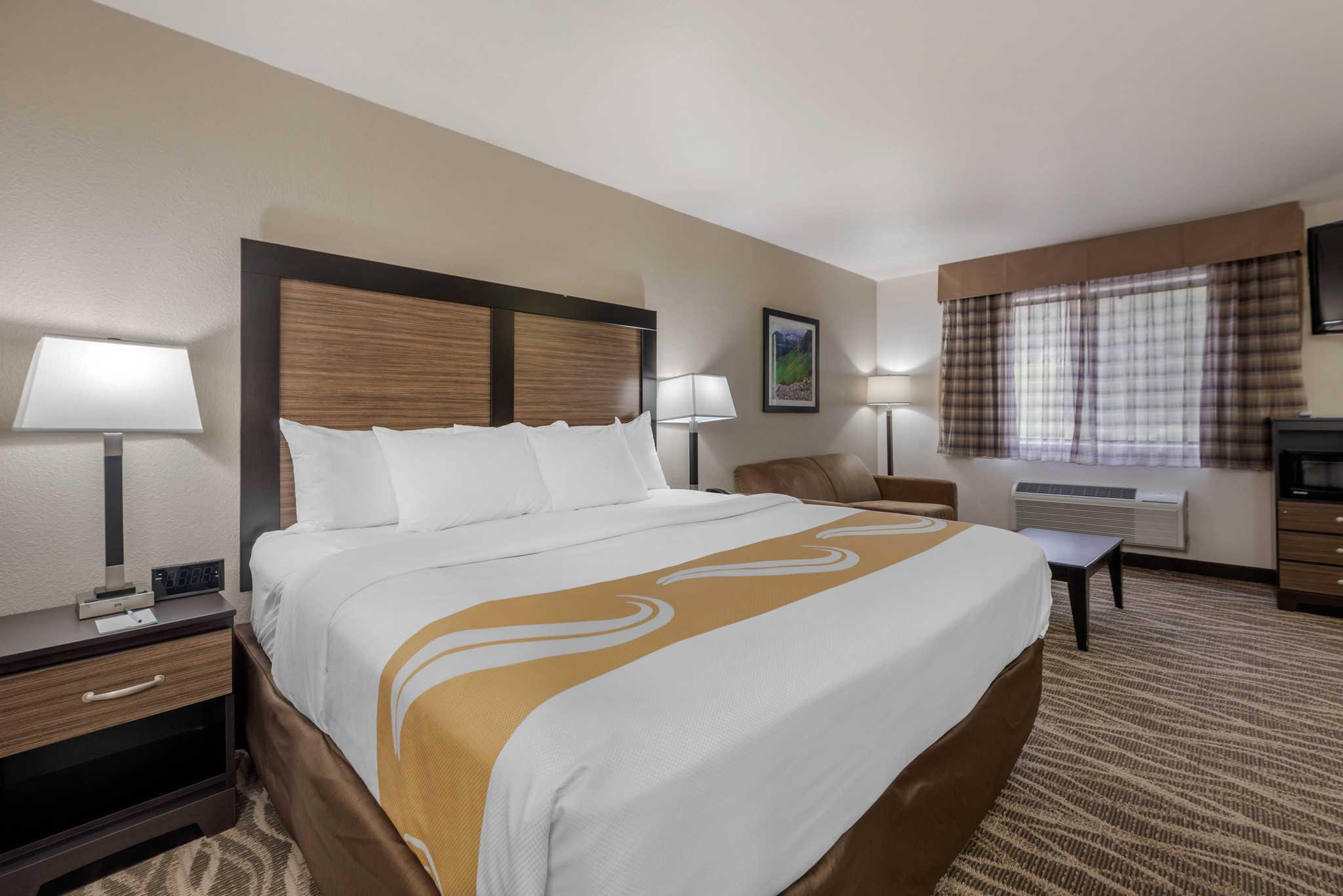 Quality Inn & Suites image 0