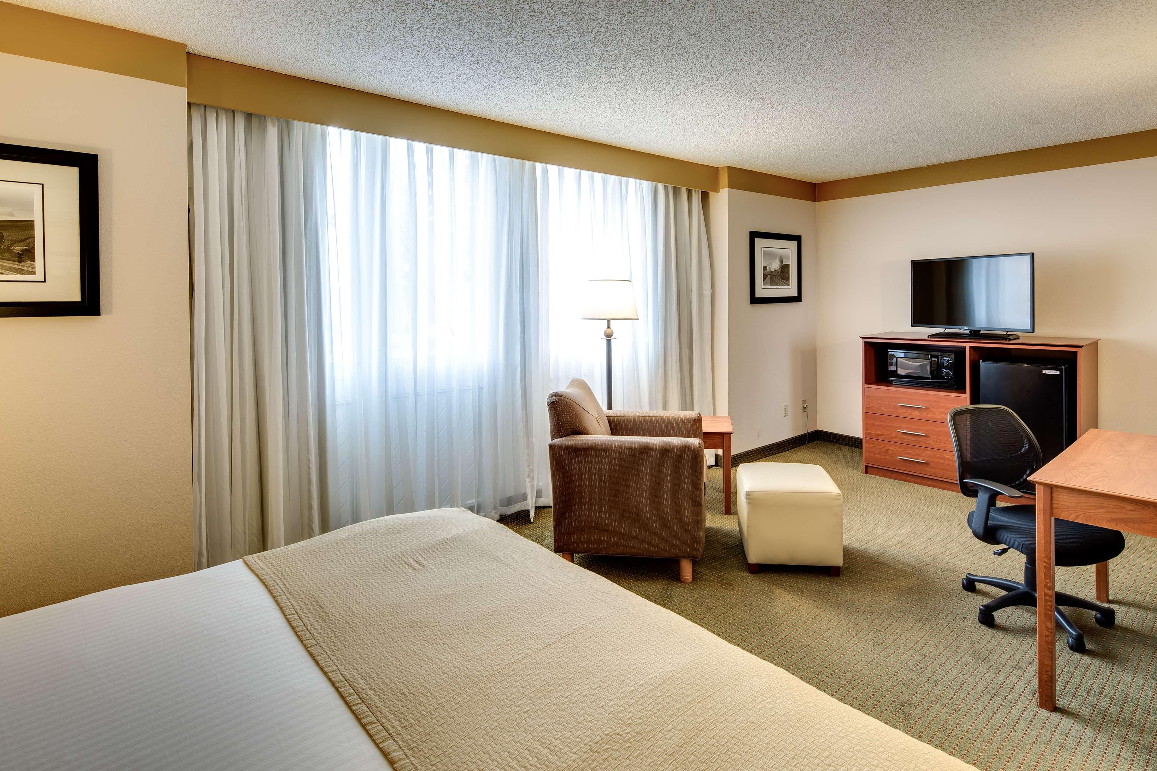 Best Western Plus Como Park Hotel image 20