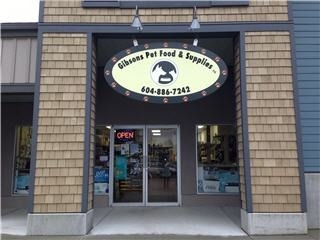 Gibsons Pet Foods & Supplies