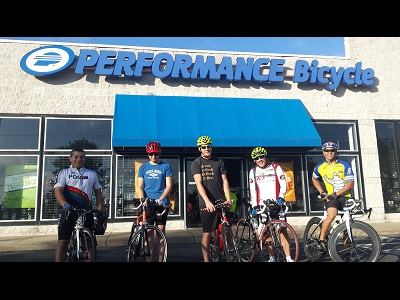 Performance Bicycle image 3