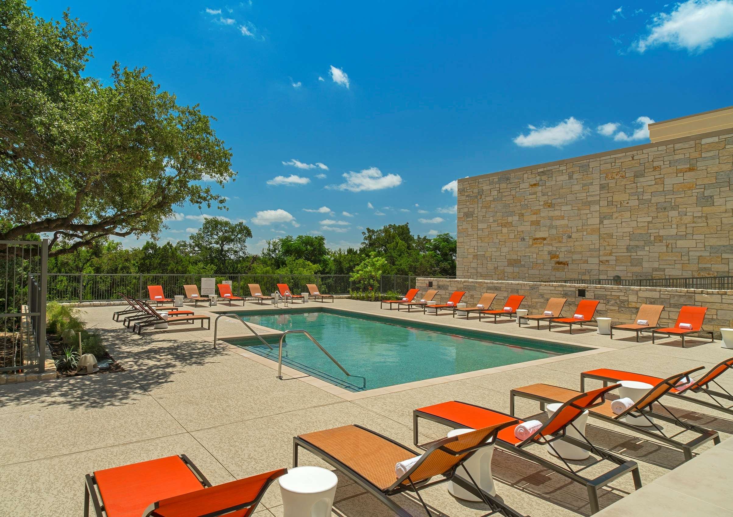 Sheraton Austin Georgetown Hotel & Conference Center image 10