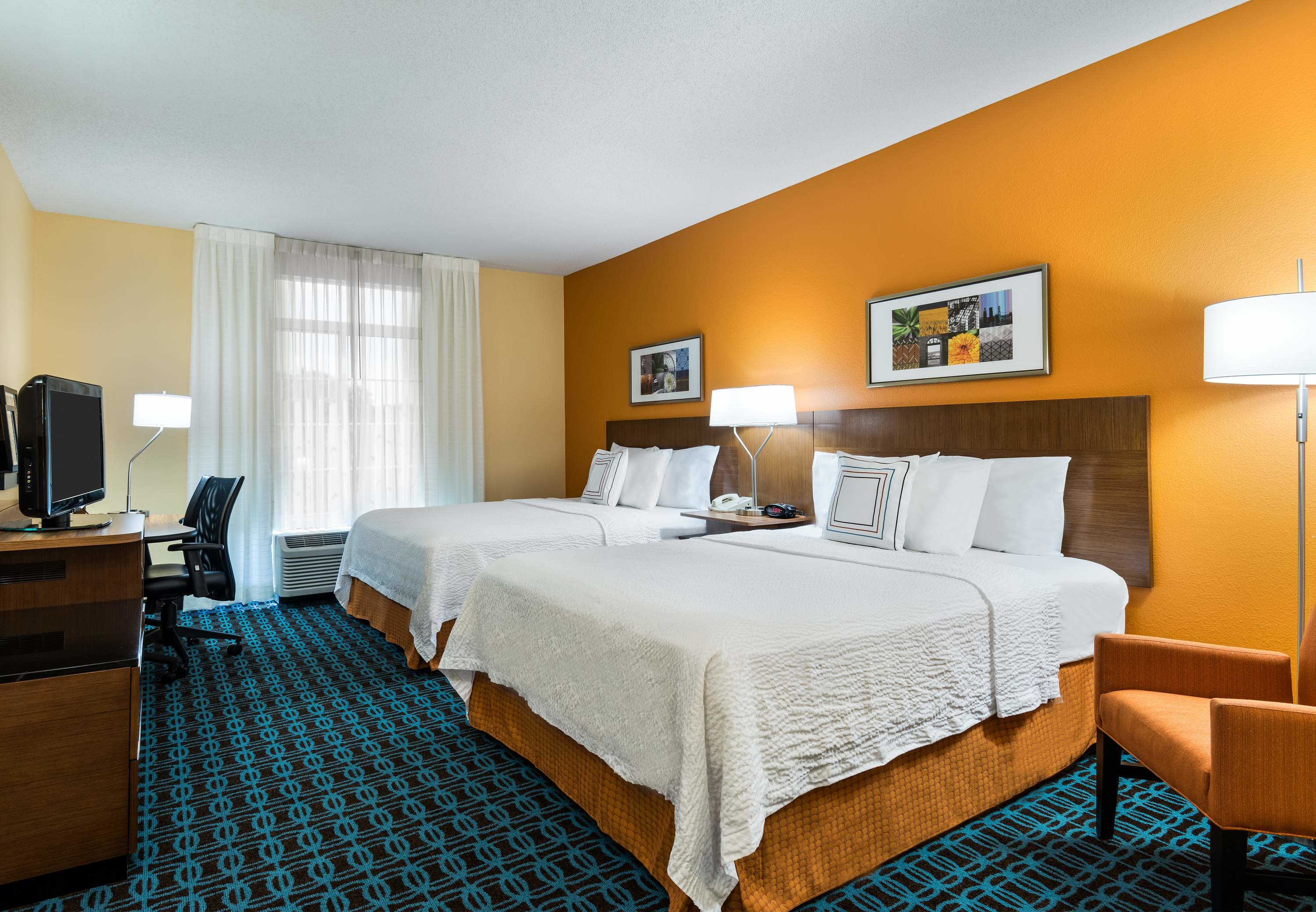 Fairfield Inn & Suites by Marriott Clearwater image 4