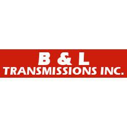 B & L Transmission Inc