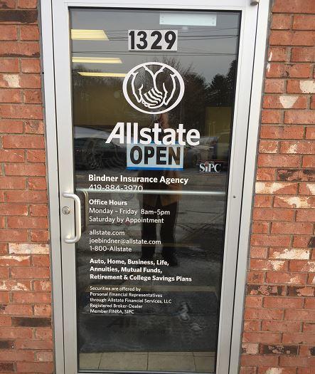 Joseph Bindner: Allstate Insurance image 3