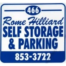 Rome Hilliard Self-Storage Inc