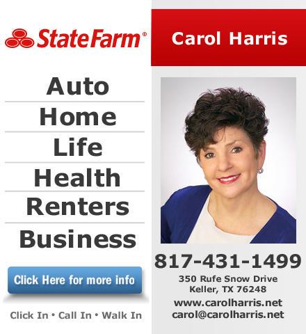 Carol Harris - State Farm Insurance Agent image 0
