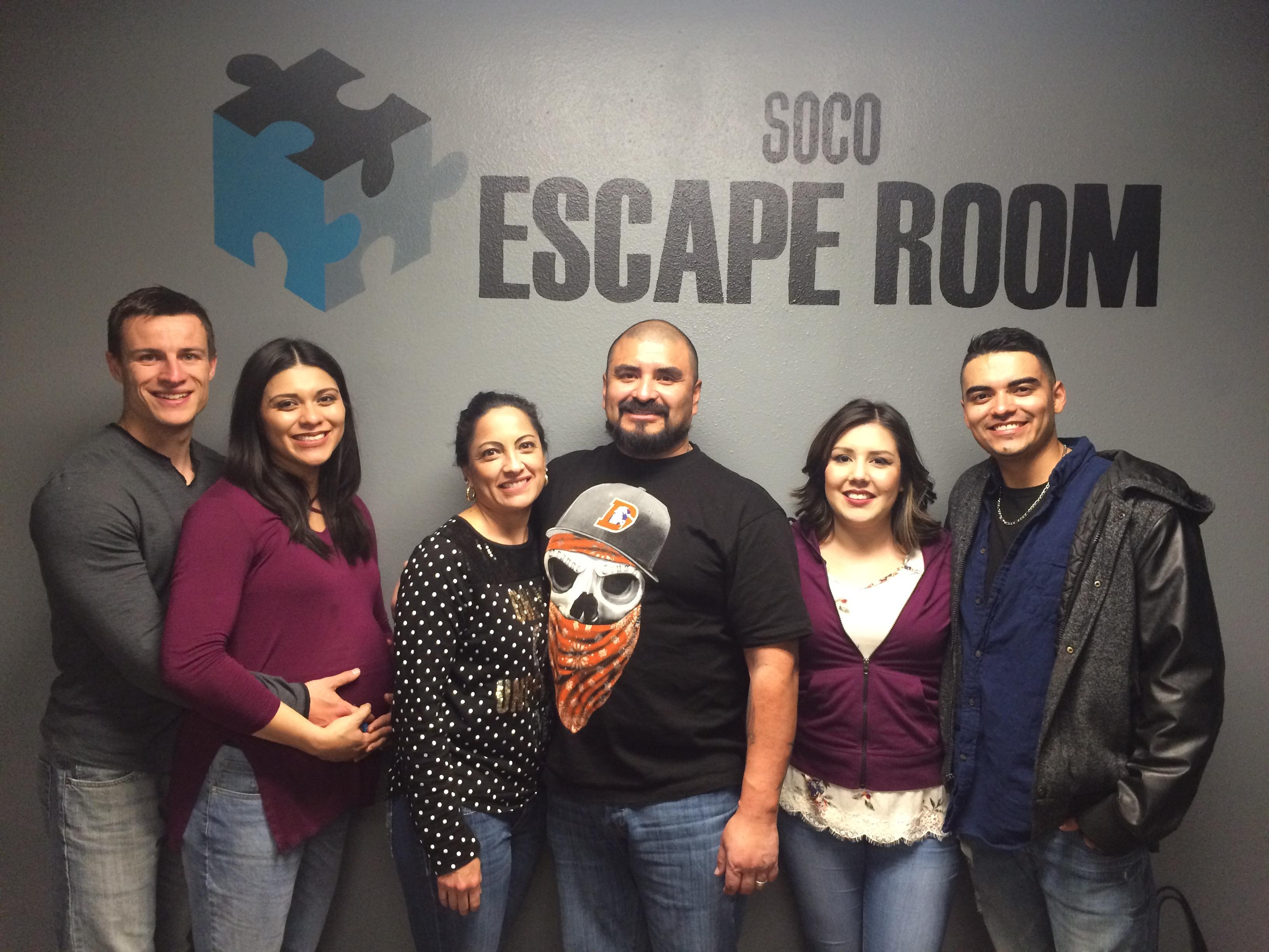 SoCo Escape Room image 13