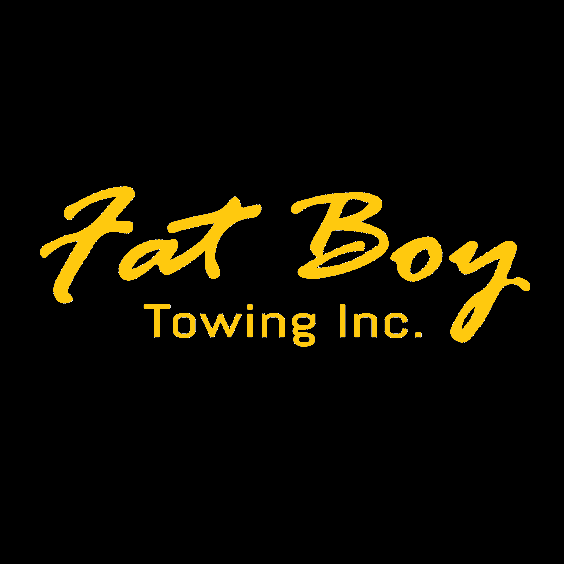 Fat Boy Towing and Transport, Inc. image 8