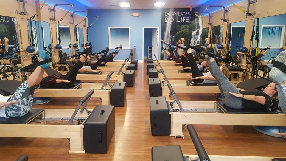 Club Pilates image 6