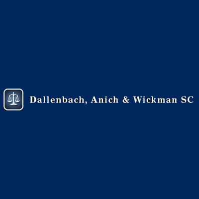 Dallenbach, Anich & Wickman Sc