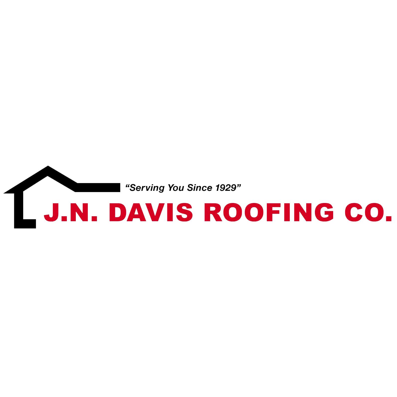 J.N. Davis Roofing