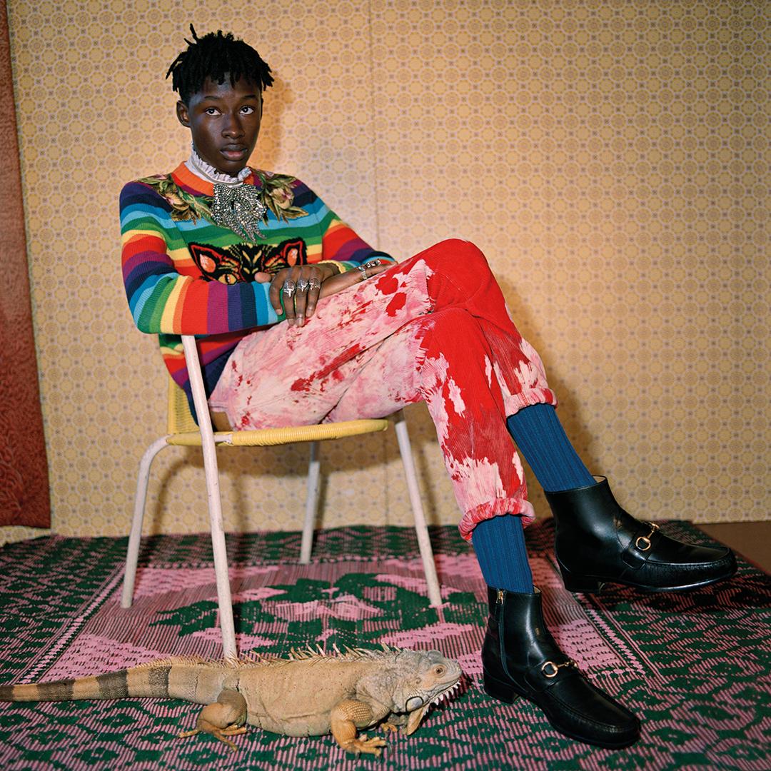 Gucci image 0