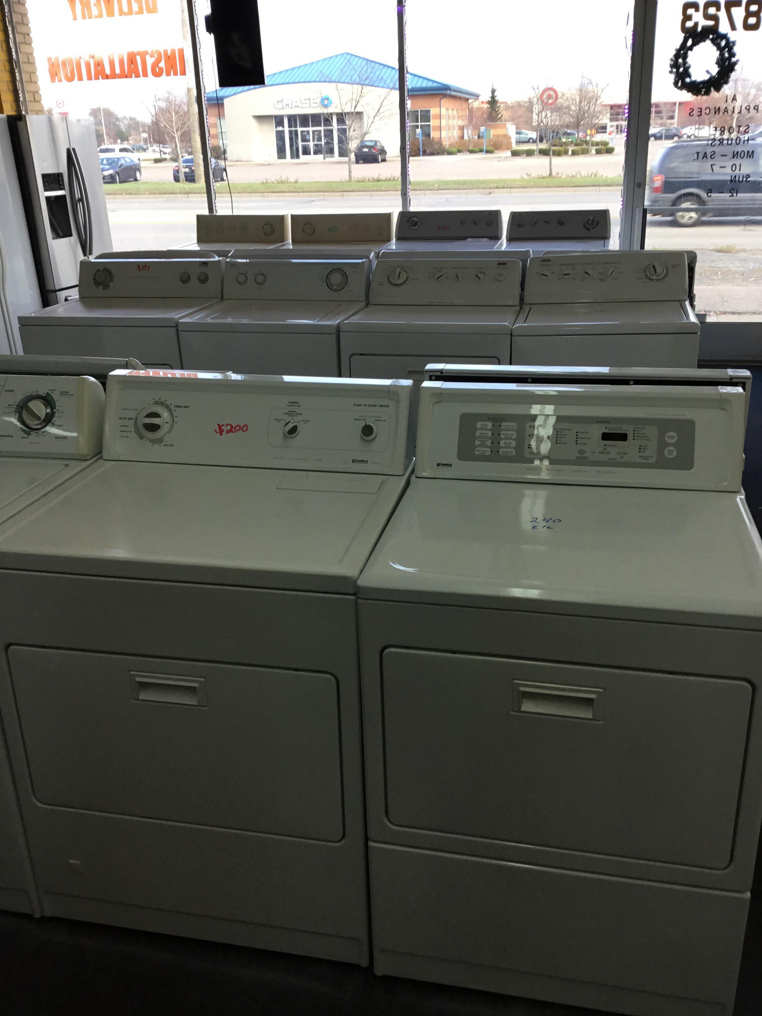 A1 Appliances image 0