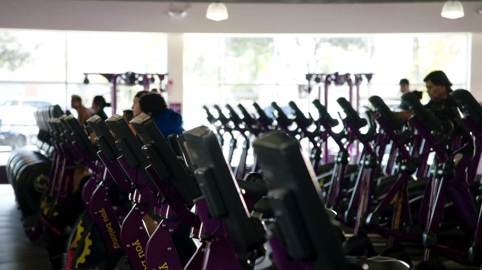 Planet Fitness image 2