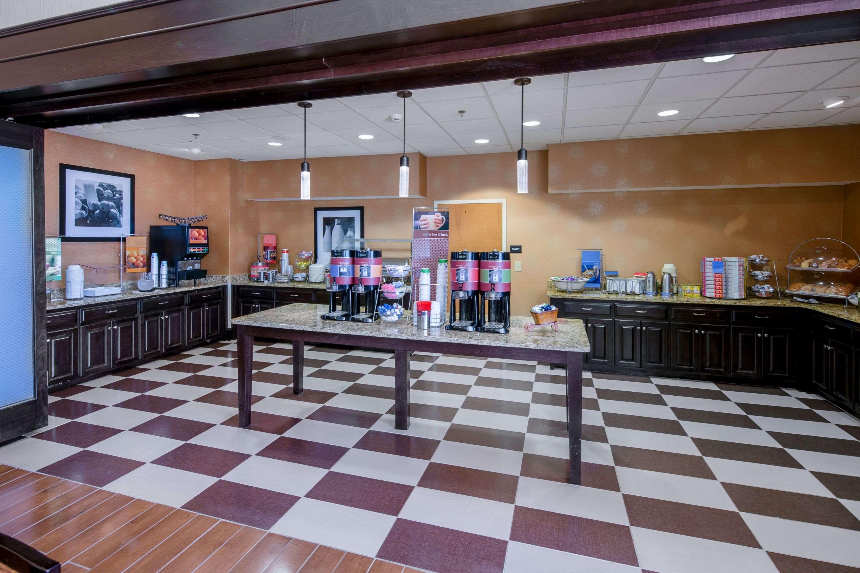 Hampton Inn & Suites Augusta West image 7