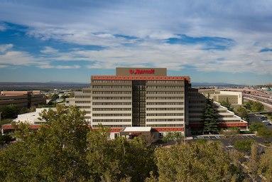 Albuquerque Marriott Pyramid North image 0