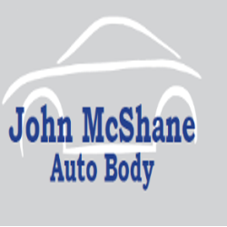 John McShane Auto Body