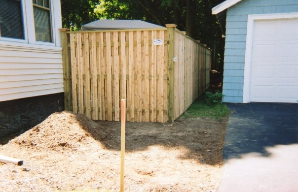 Bump Fence Inc image 9