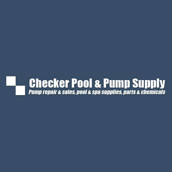Checker Pool & Pump Supply