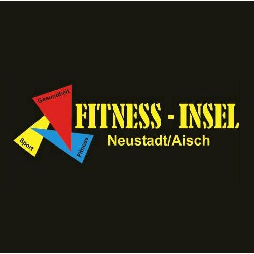 Logo von Fitness-Insel