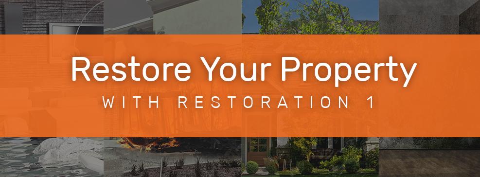 Restoration 1 of Morris County image 0