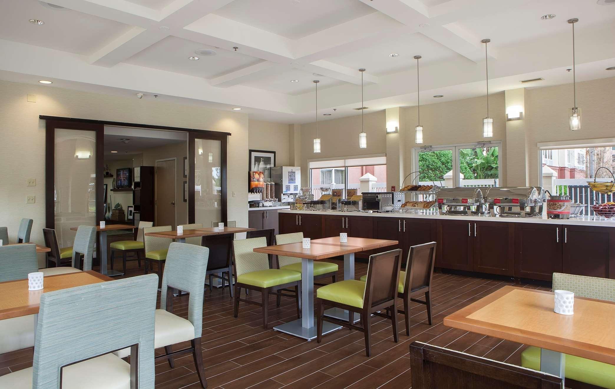 Hampton Inn Orlando/Lake Buena Vista image 10