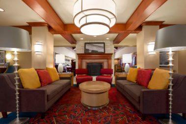 Residence Inn by Marriott Charleston Airport image 13