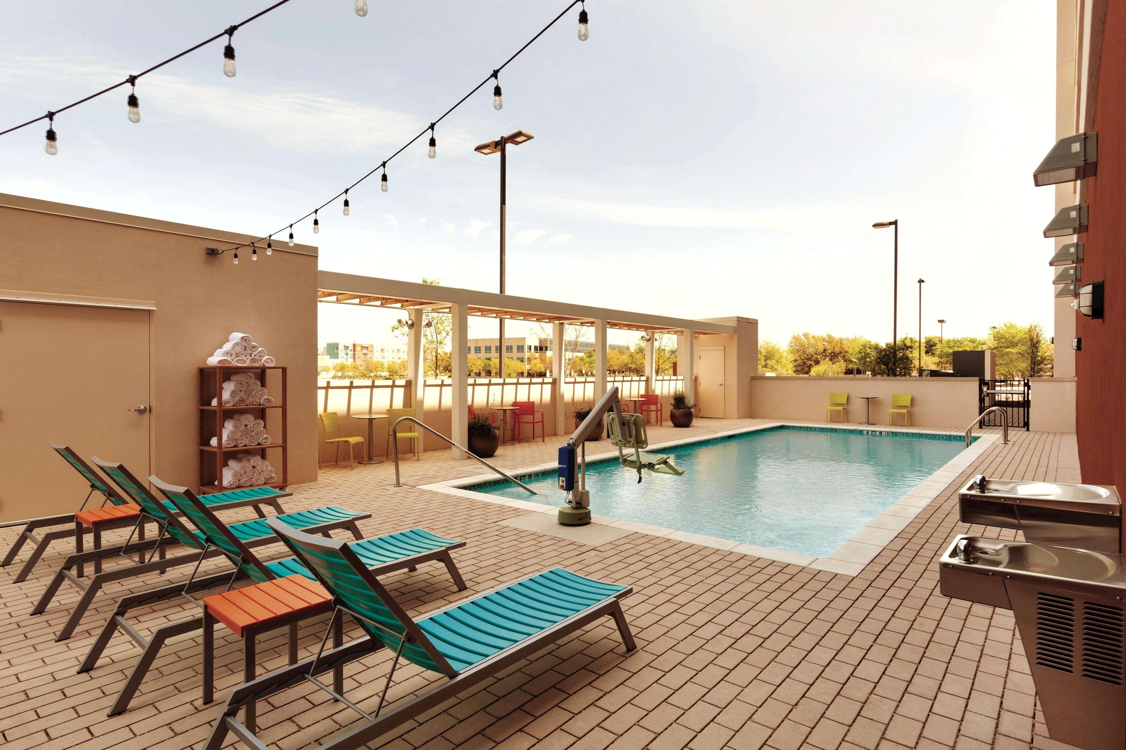 Home2 Suites by Hilton Austin Round Rock image 4