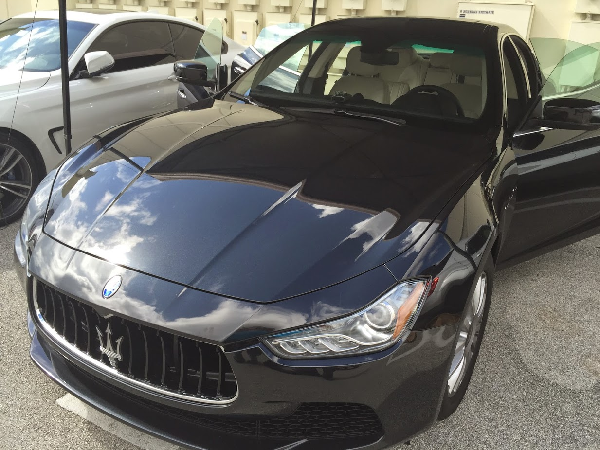 Best Window Tinting and Car Accessories in Miami (mobile tinting service) image 9