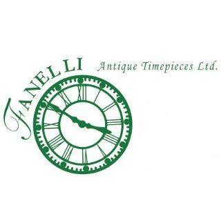 Fanelli Antique Timepieces Limited