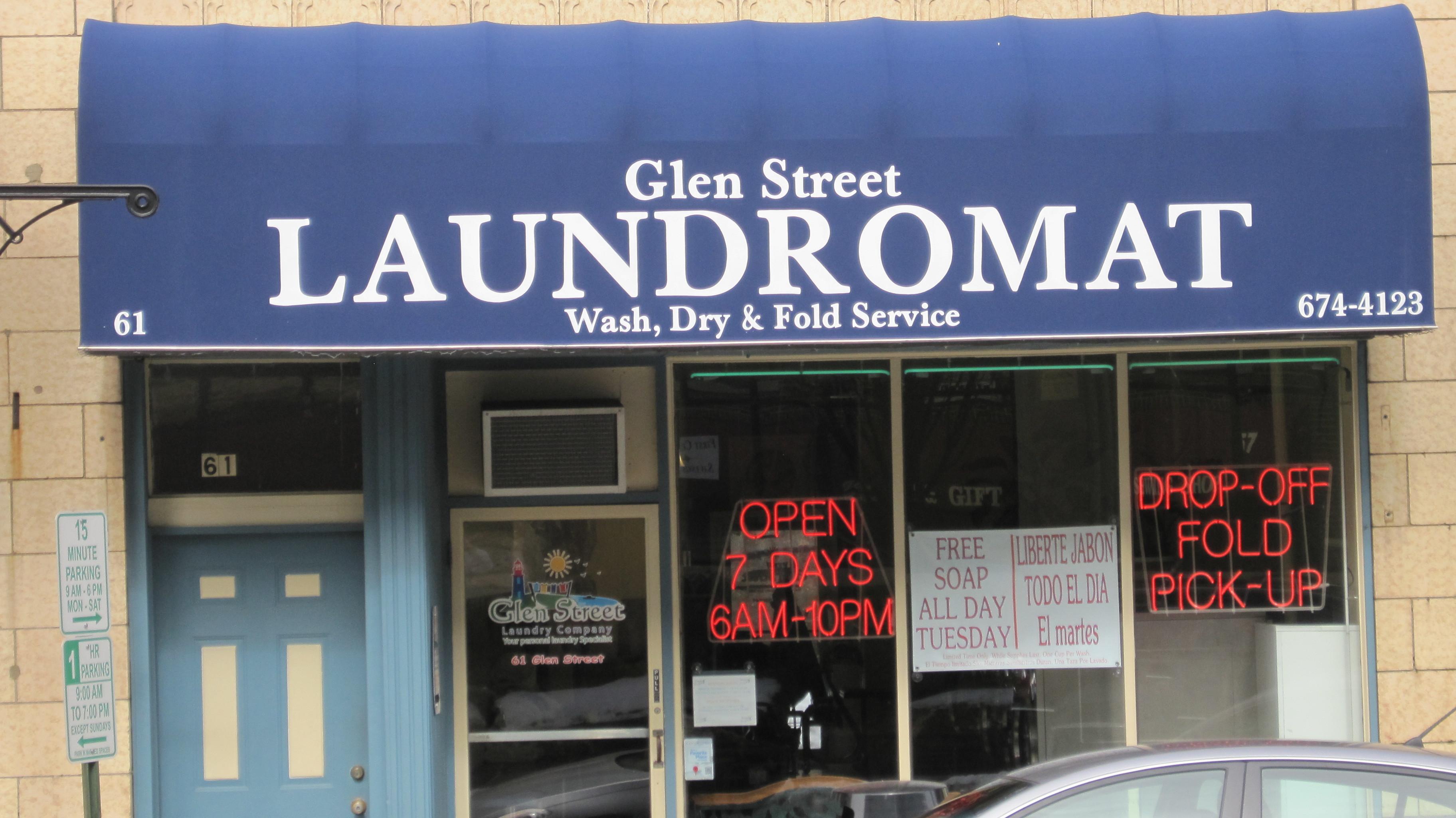 Long Island Laundry Company image 0