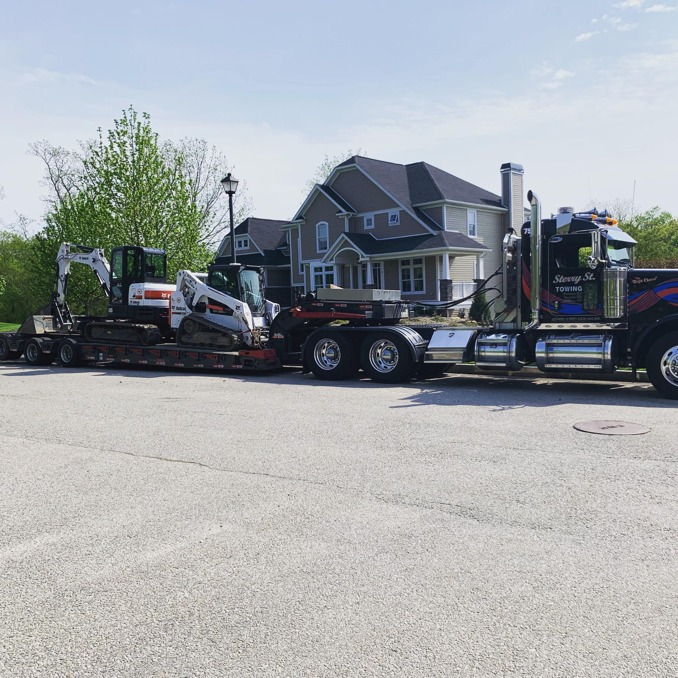 Sterry Street Towing