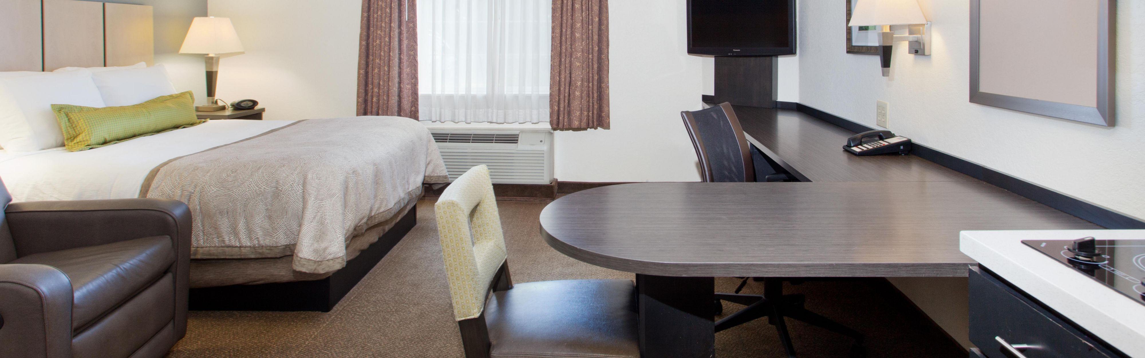 Candlewood Suites Albuquerque image 1