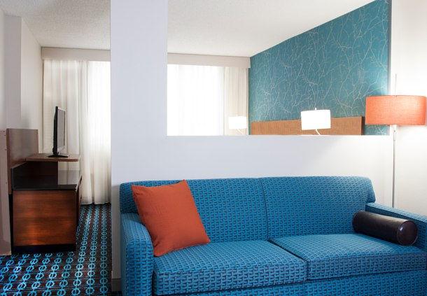 Fairfield Inn & Suites by Marriott Charlotte Uptown image 5