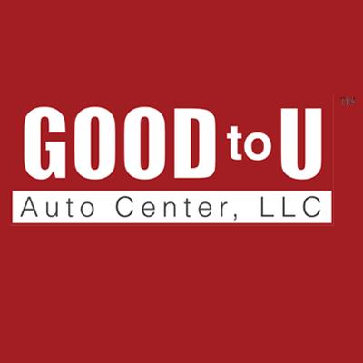 Good To U Auto Center LLC image 0