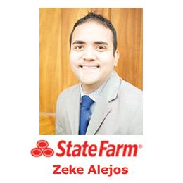 Zeke Alejos - State Farm Insurance Agent
