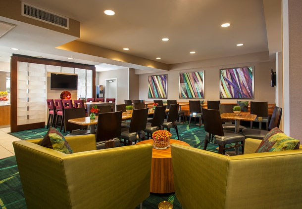 SpringHill Suites by Marriott Phoenix Glendale/Peoria image 6