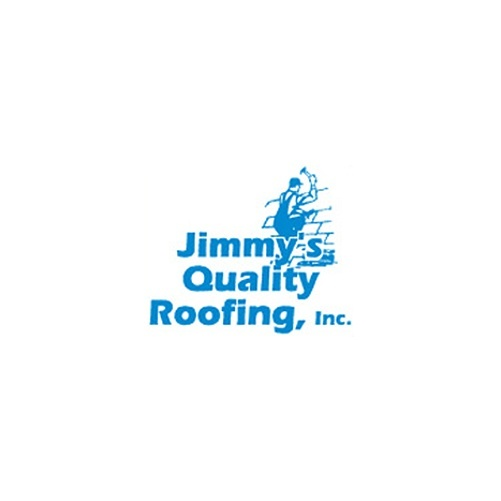 Jimmy's Quality Roofing Inc