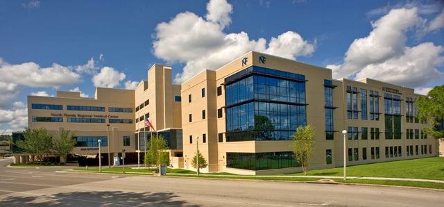 North Florida Regional Medical Center image 0