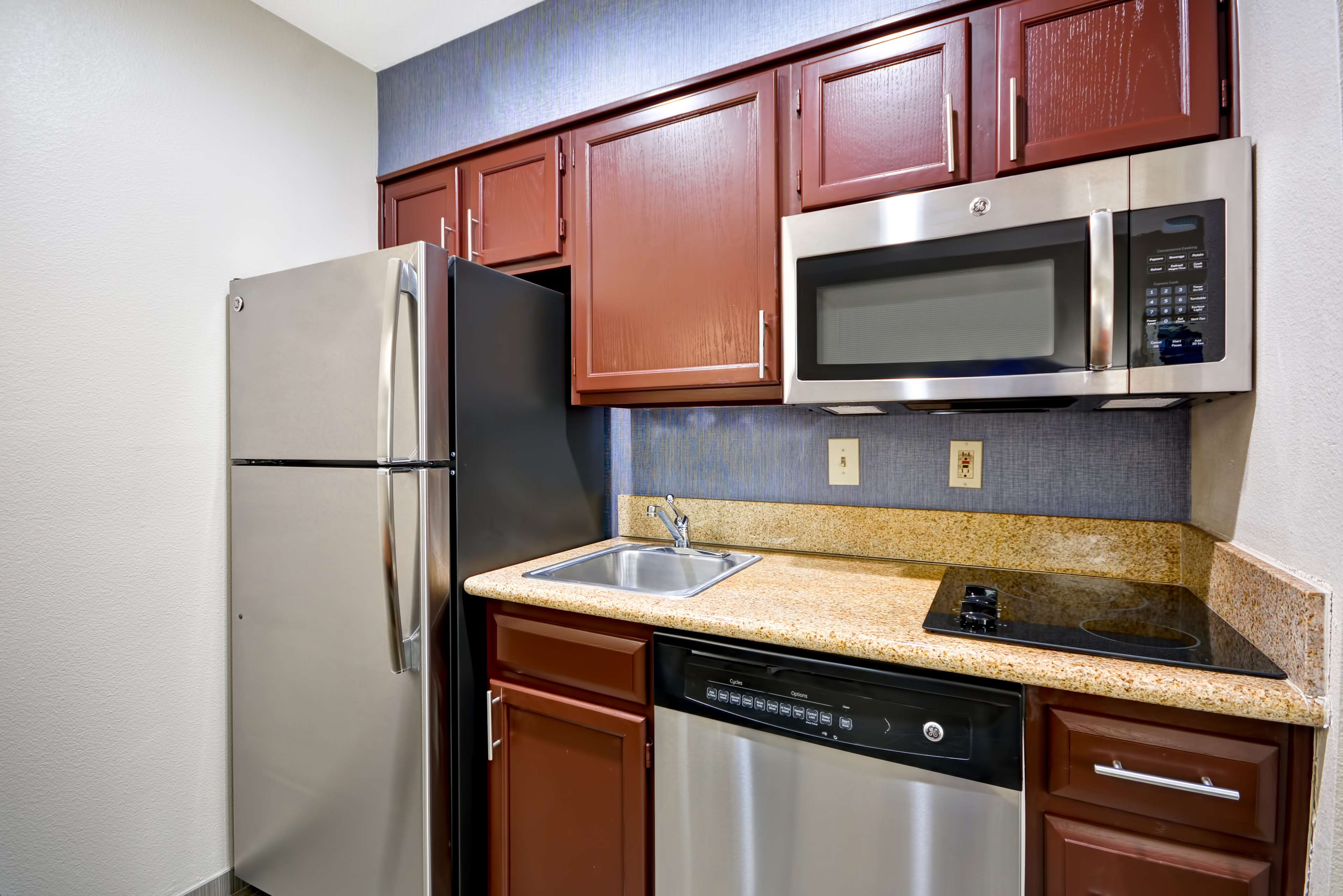 Homewood Suites by Hilton Dallas-Lewisville image 17