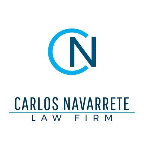 Carlos Navarrete Law Firm