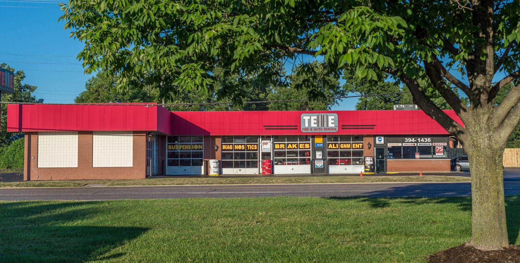 Telle Tire & Auto Centers image 0