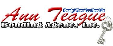 Ann Teague Bonding Agency - ad image