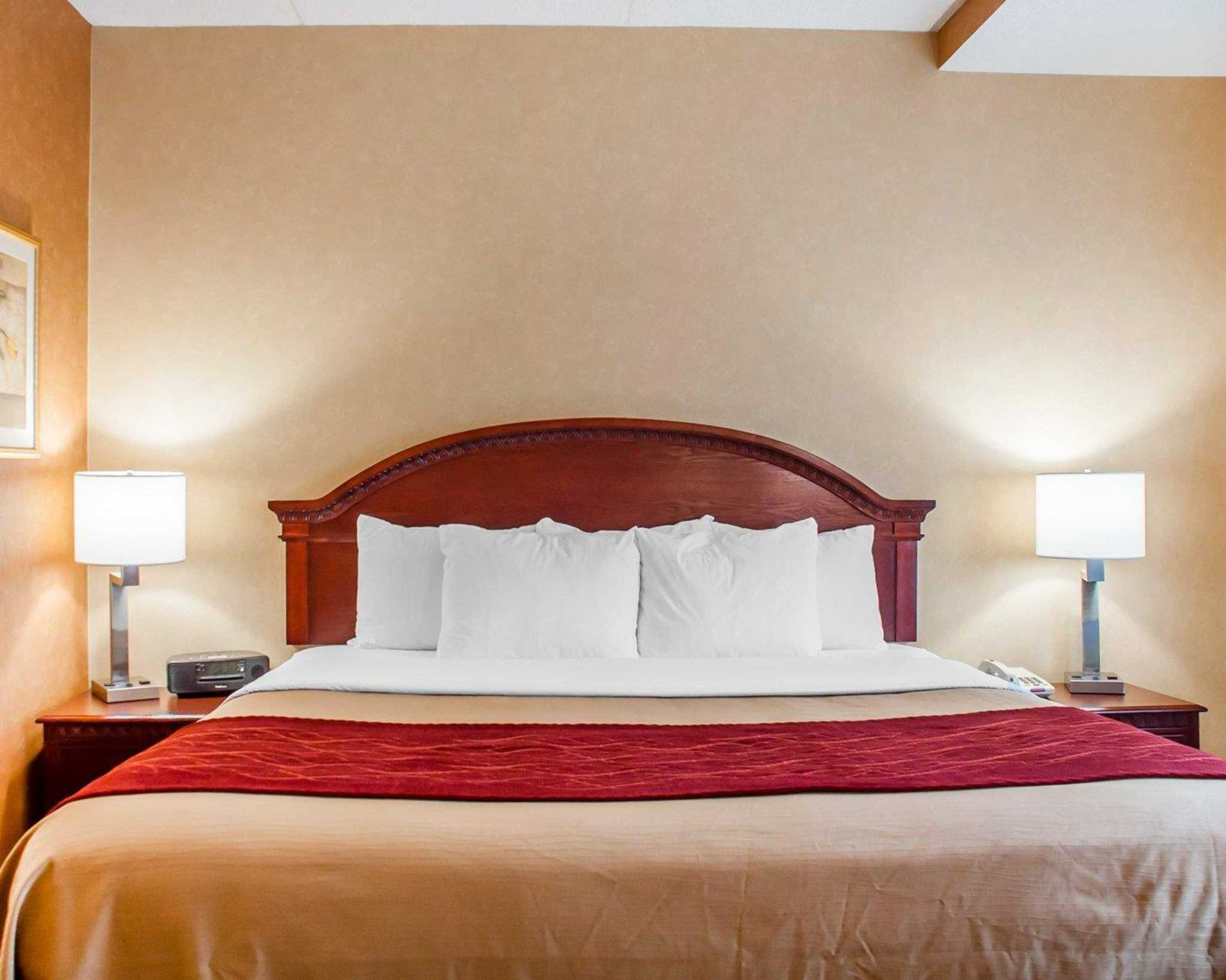 Comfort Inn Near Walden Galleria Mall image 16