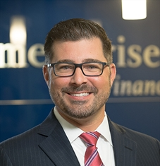 Brent Thomas - Ameriprise Financial Services, Inc.