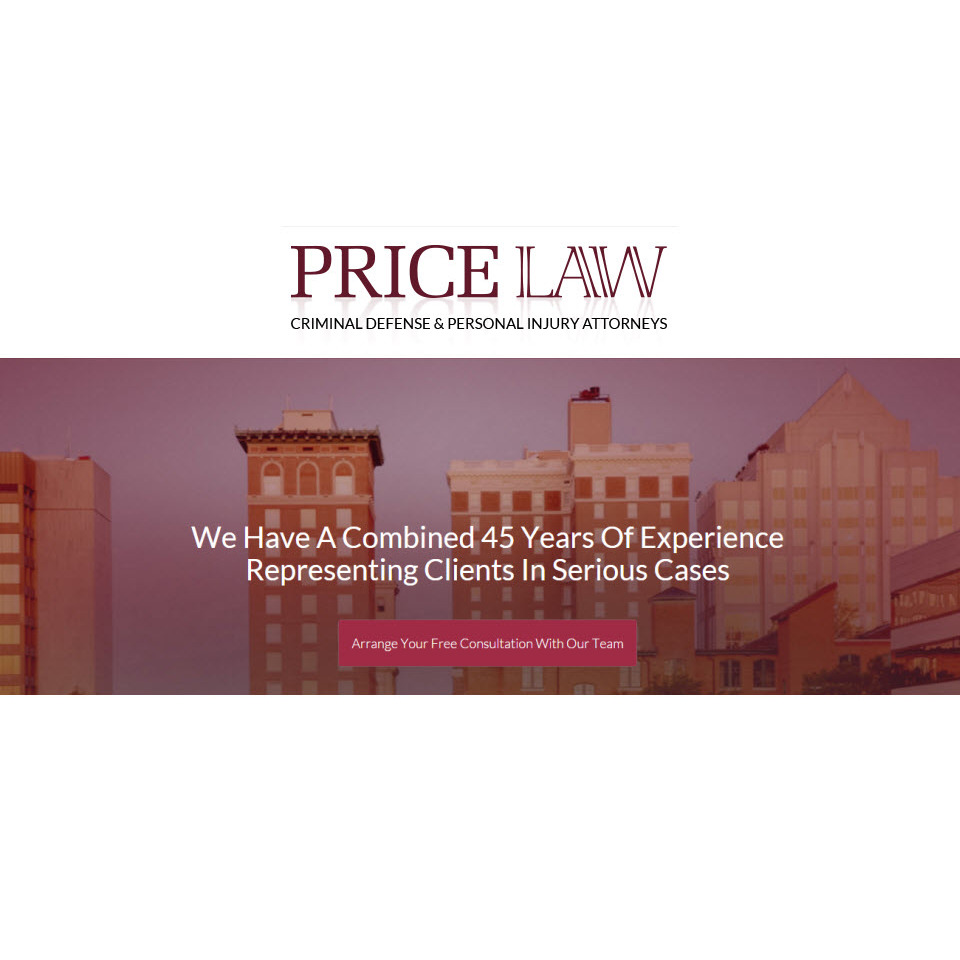 Price Law Firm P A Greenville Sc Business Page