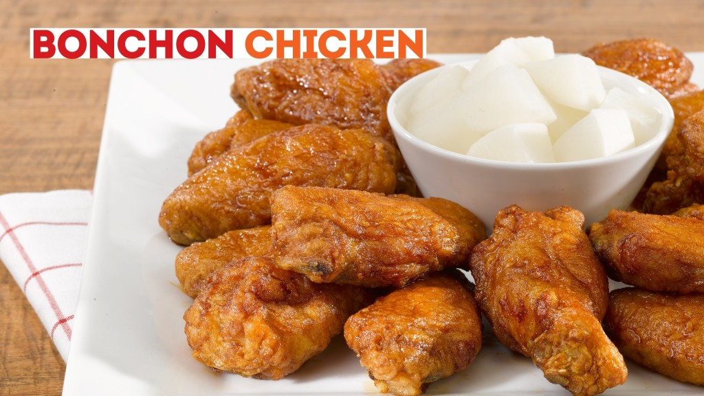 Bonchon Chicken - Midlothian, VA image 2